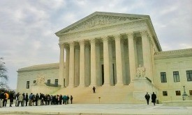Supreme Court Appears to Side with Muslimah in Abercrombie Hijab Case
