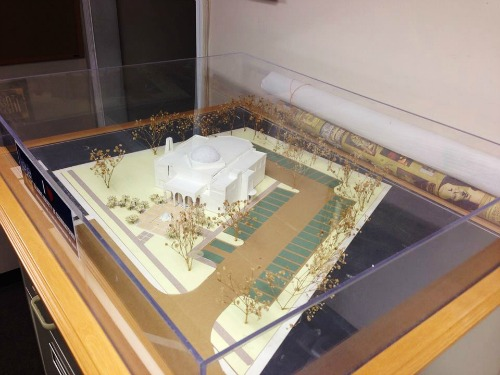 germantown-masjid-model
