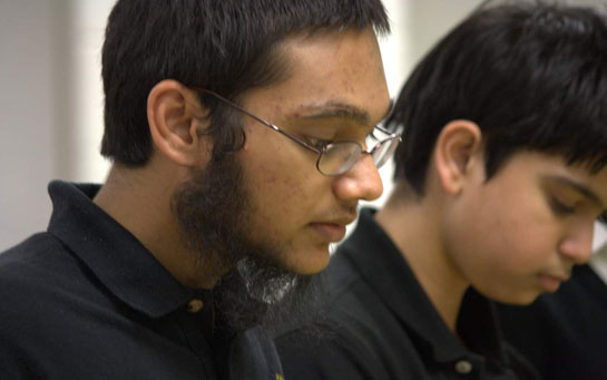 parkdale muslim Parkdale high school will now allow 10 muslim students to get out of class in order to pray on campus the growing number of muslim students seeking.