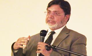 Dr. Zahid Bukhari