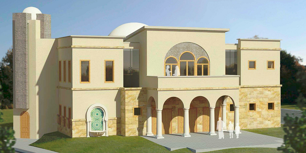 Germantown-masjid-design