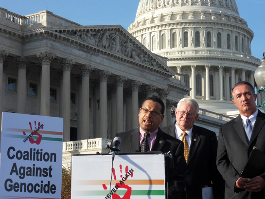 ellison-speaking-at-coalition-against-genocide-545x341
