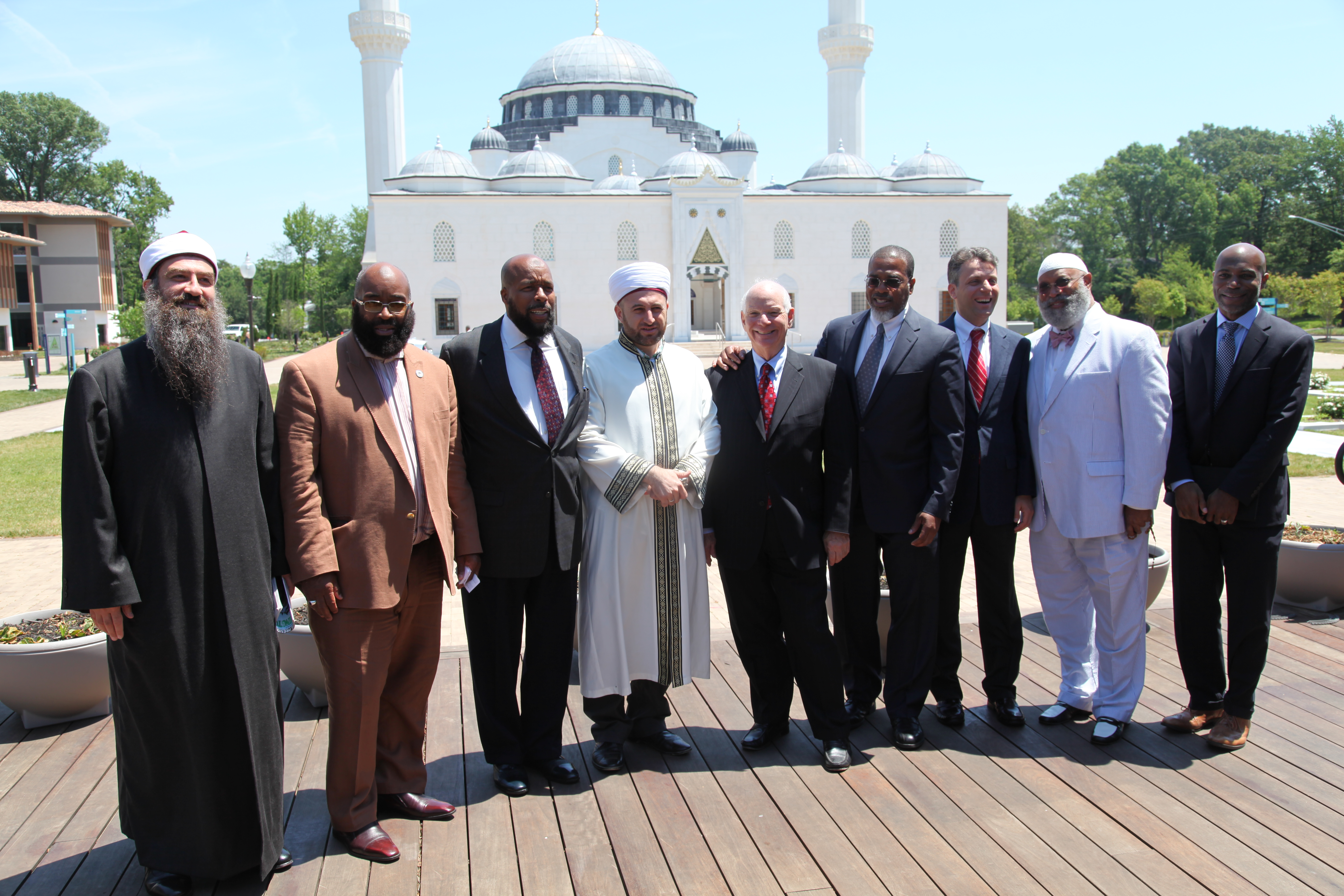prince george county muslim singles Seventh-day adventist beliefs are meant to permeate your whole life growing out of scriptures that paint a compelling portrait of god, you are invited to explore,.