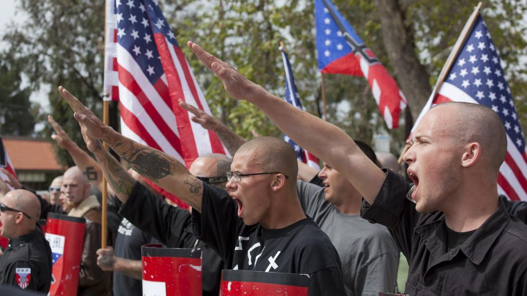 The Numbers Don't Lie: White Far-Right Terrorists Pose a ...